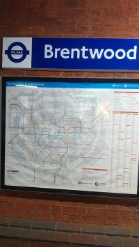 brentwood-station